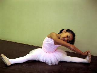 dinda balet